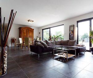 maison écologique à vendre Var