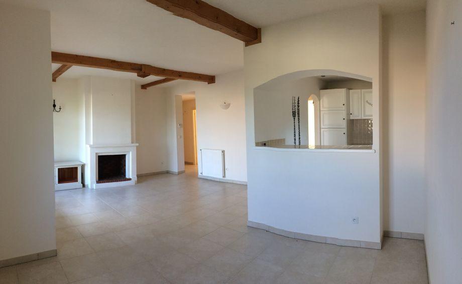 VENDU – Golf Saint Endreol, appartement de 2 chambres avec terrasses